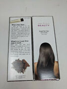 Joan Rivers Great Hair Day Fill-in Powder Duo- Root Cover Up For Thinning 2 Pk