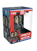 Jong 2.0 By Beeple X Youtooz Limited Edition Of 333 Pre Order Confirmed Order