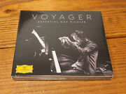 Max Richter - Voyager Essential Max Richter [new Cd] Brand New W/ Free Shipping