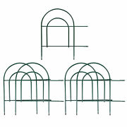 Fencing Panels Decorative Fence Wrought Iron Stylish Look Designs Waterproof