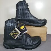 Under Armour Ch1 Gore-tex Boa Waterproof Hunting Boots Black New Sz 11 3020768