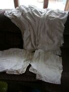 Huge Lot 33 Curity Cloth Diapers Vintage 16 X 36 -blue Marking And 13x16