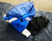 Covermate Exact-fit Boat Cover Bayliner Capri 160 Br O/b 2003-2006 Blue 2022