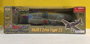 Ultimate Soldier Japanese A6m3 Zero Type 22 Fighter Plane Tainan Ag 132 Mib