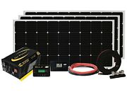 Go Power 82848 Solar Extreme 570w 27.9 A Solar Extreme Charging System