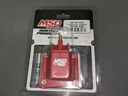 New Msd Ignition 8226 Ignition Coil Coil Gm External Hei Hi Performance 3g