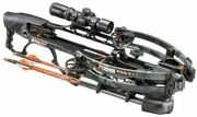 New 2021 Ravin Crossbow Package R26 With Helicoil 400 Fps- R026