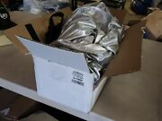 Covermate Inflatable Boat Cover 15and03911 Long X 80 Beam Silver 2028