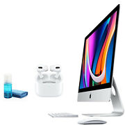 Apple Imac 27 Inch With Retina 5k Display Mid 2020 With Apple Airpods Pro