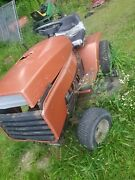 Ayp Yard Pro Craftsman Lawn Tractor W Kohler For Parts Repair In Ny