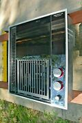 Jenn Air Expressions Cvex4100b Single Unit Cooktop Grill Used And Working