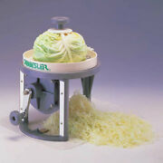 Chiba Industrial Co. Ltd. Cabbage Slicer Cutter Cky03 From Japan New