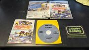 Ps3 Demo Test Sample Sony Dadc Playsation 3 Modnation Racers Super Rare Tested