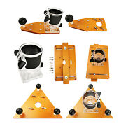 Trimming Machine Board Electric Wood Router Milling Power Tool Accessories