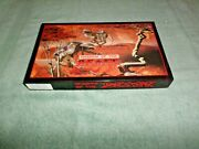 Shadow Of The Beast - Commodore Amiga Boxed Game - W/ T-shirt -1989 Psygnosis