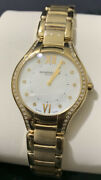 Raymond Weil Noemia Mother-of-pearl Diamond Dial Ladies Watch 5132-ps-00985