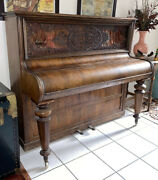 Antique Collard And Collard Made In London Piano 1800s