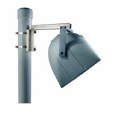 Allen Products Pm-sa-24 Polestar 24 Large Speaker Support Arm Mount Stand New
