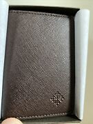 Patek Philippe - Card Holder/case - Leather Brown From Japan