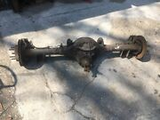 9 Ford Housing / Axle Package - Fox Body Mustang - 9 Inch - Rearend