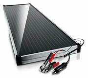 Schumacher Solar Battery Charger And Maintainer With Solar Charge Controller ...