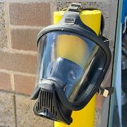 Authentic Msa Ultra Elite 40mm Gas Mask Size Small 7-934-2c Excellent Condition