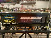 Brand New-weaver O Gauge Trains-compatible With Lionel, Mth And Williams 3-rail