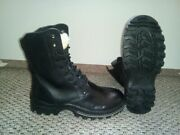 Soviet Russian Military Combat Boots Winter Army Soldier All Sizes