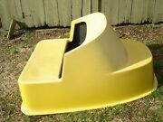 Vintage Hobie 15and039 Sport Model Boat Center Console For Parts Heavy Duty Exc
