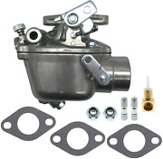 Carburetor For 533969m91 For Massey Ferguson Tractor To35 35 40 50 F40 50 135 15