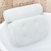 Bathtub Pillow For Neck And Shoulder Spa Bathroom Accessories Bath Pillow For 6