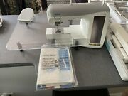 Brother Innov-andiacutes 4000d Disney Sewing And Embroidery Machine With Travel Bag