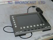 Ross Qmd Lcd Screen For Control Panel Used With 3me Before 4800ar-242-01