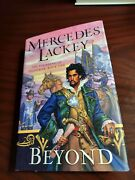 Beyond The Founding Of Valdemar Hardcover –2021 By Mercedes Lackey
