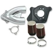 Sands Cycle Tuned Induction Kit - Chrome - 170-0310b