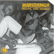 Mundenge Bush Rock From By Various Artists