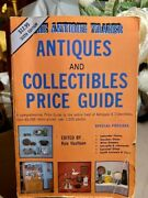 The Antique Trader Antiques And Collectibles Price Guide 6 Edition