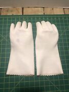 Ronco Showtime Rotisserie Pair Of Heat Resistant Gloves 2 Silicone