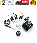 New Grill Igniter Igniter Kit Parts For Weber Front-control Genesis 300 310 320
