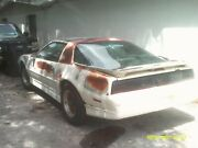 Andnbsp1988 Trans Am Gta Original Paint Complete Everything Included-never Messed With