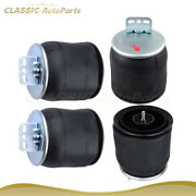 Air Suspension Spring Bags 4pcs For Volvo Goodyear 1r12-405 W01-358-8829
