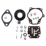 1 Set Of Carburetor Repair Kits For Motorcycles Spare Parts For Johnson