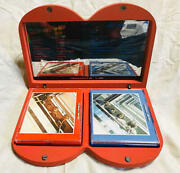 Red Board / Blue Board Limited Box World Limited 3000 Pieces The Beatles Used