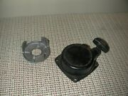 Hmc Cruise N Carry 1.5 Hp Model 6600 Outboard Recoil Starter Assembly
