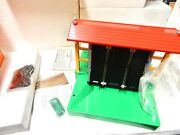 Lionel 6-12915 Operating Log Loader- 164- For O Gauge Toy Train Layout New Andbox