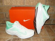 New Nike Quest 3 Womenand039s Running Shoe Cd0232 111 Green Lilac-white Msrp 75