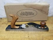 Lie-nielsen No. 62 Low Angle Jack Plane With Box
