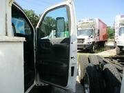 For Chevrolet C5500 Door Assembly Front 2003 Right 1853541