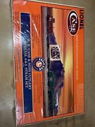 Lionel Case And Sons Cutlery Special 4-6-2 Steam Set