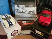 2020 Shelby Gt350 Owners Supplement Box